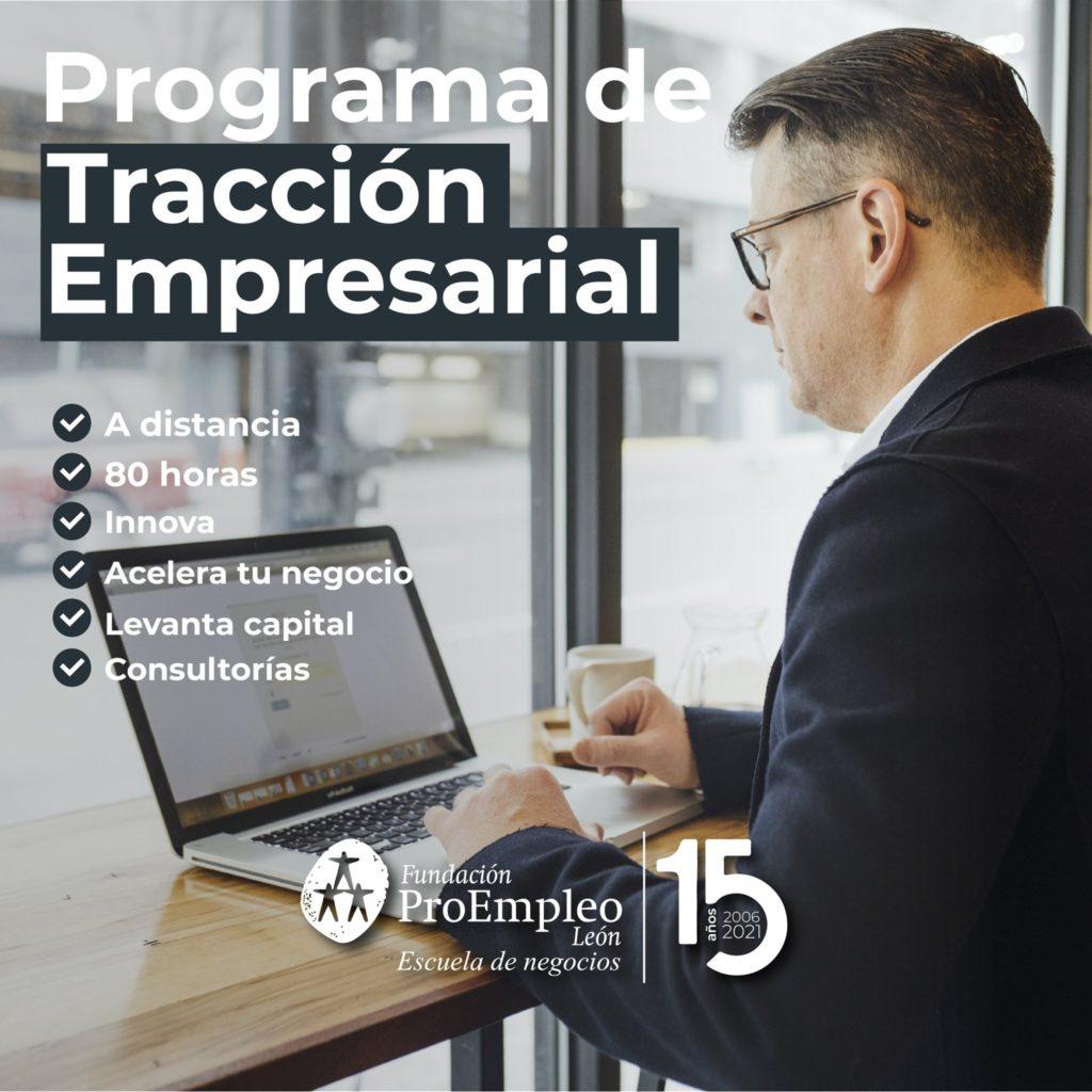 Programa de Tracción Empresarial